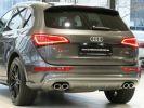 Audi SQ5 3.0 V6 BITDI 313 QUATTRO TIPTRONIC 8 * Pano * Gris Foncé Métallisé Daytona  - 14