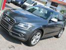 Audi SQ5 3.0 V6 BITDI 313CH QUATTRO TIPTRONIC GRIS Occasion - 2