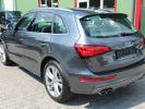 Audi SQ5 3.0 V6 BITDI 313CH QUATTRO TIPTRONIC GRIS Occasion - 12