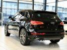 Audi SQ5 3.0TDI competition qua*NAPPA*MMI*XENON Noir Peinture métallisée  - 6