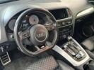 Audi SQ5 Audi SQ5 3.0 V6 BiTDI 326ch Competition quattro Tiptronic / Pano / Garantie 12 Mois / Livraison Incluse Bleu   - 4