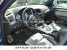 Audi SQ5 Audi SQ5 V6 3.0 BiTDI 326 Quattro Tiptronic 8/Toit Panoramique/Garantie 12Mois bleu  - 2