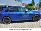 Audi SQ5 Audi SQ5 V6 3.0 BiTDI 326 Quattro Tiptronic 8/Toit Panoramique/Garantie 12Mois bleu  - 5