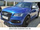 Audi SQ5 Audi SQ5 V6 3.0 BiTDI 326 Quattro Tiptronic 8/Toit Panoramique/Garantie 12Mois bleu  - 13