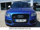 Audi SQ5 Audi SQ5 V6 3.0 BiTDI 326 Quattro Tiptronic 8/Toit Panoramique/Garantie 12Mois bleu  - 14