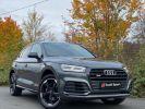 Audi SQ5 SLINE gris daytona  - 1