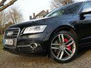 Audi SQ5 SQ5 V6 BITDI 340CV QUATTRO/GPS/TOIT PANORAMIQUE/GARANTIE 12MOIS Noir  - 10