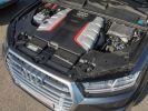 Audi SQ7 gris Daytona  - 7