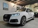 Audi SQ7 4.0 TDI 435 CV DERIV VP Gris  - 2
