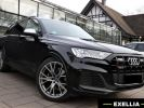 Audi SQ7 4.0 TDI QUATTRO  NOIR Occasion - 4