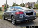 Audi TT 45 TFSI Coupé 20 years Quattro GRIS PEINTURE METALISE  Occasion - 3