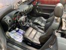 Audi TT (8N) 1.8 T 180cv CABRIOLET 3P BVM GRIS FONCE  - 8
