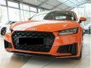 Audi TT Roadster 45 TFSI S TRONIC S LINE  ORANGE  Occasion - 4