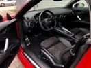 Audi TT Roadster TT S-Tronic Quattro Pack Competition rouge  - 7