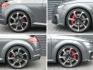 Audi TT RS Gris métallisée   - 9