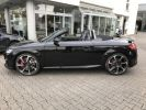 Audi TT RS 2.5 TFSI 400CH QUATTRO S TRONIC 7 NOIR Occasion - 8