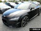 Audi TT RS 2.5 TFSI Quattro  NOIR PEINTURE METALISE  Occasion - 3