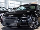 Audi TT S III COUPE 2.0 TFSI 310 QUATTRO Noir métallisé  - 1