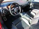 Audi TTS 2.0 TFSI 310CH QUATTRO S TRONIC 6 Rouge  - 2