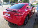 Audi TTS 2.0 TFSI 310CH QUATTRO S TRONIC 6 Rouge  - 11