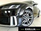 Audi TTS 2.0 TFSI QUATTRO S TRONIC  NOIR  Occasion - 1
