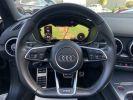 Audi TTS ROADSTER 2.0 TFSI 310ch QUATTRO S-TRONIC 6 NOIR  - 19