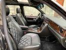 Bentley Arnage T 6.75 V8 450 Pack Mulliner Noir Métal  - 9