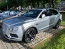 Bentley Bentayga HYBRID silber Moobeam  - 1