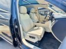 Bentley Bentayga W12 6.0 608 4X4 BVA Dark Sapphire Occasion - 17