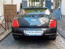 Bentley Continental Flying Spur Gris anthracite métal  - 5