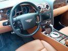 Bentley Continental Flying Spur Gris anthracite métal  - 10