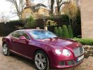 Bentley Continental GT   - 1