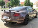 Bentley Continental GT 6.0 SUPERSPORTS 710CH ARABICA Occasion - 11