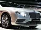 Bentley Continental GT Bentley Continental GT 4.0 V8 * CLIMAT DE SIEGE * SUSPENSION PNEUMATIQUE * 21 GARANTIE 12 MOIS Blanc  - 11
