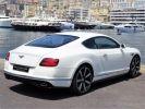Bentley Continental GT  GT II COUPE V8 S 528 CV MULLINER - MONACO BLANC  - 16