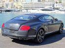 Bentley Continental GT II COUPE V8 507 CV MULLINER Gris Titan Métal  - 3