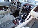 Bentley Continental GT II COUPE V8 507 CV MULLINER Gris Titan Métal  - 10