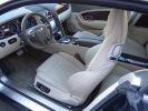 Bentley Continental GT II COUPE V8 507 CV MULLINER Gris Titan Métal  - 19
