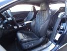Bentley Continental GT II COUPE V8 507 CV MULLINER - MONACO Noir métal (Covering Blanc per  - 8
