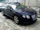 Bentley Continental GT Phase 2 W12 Bioéthanol Bleu Nuit (dark Sapphire)  - 3
