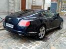 Bentley Continental GT Phase 2 W12 Bioéthanol Bleu Nuit (dark Sapphire)  - 4