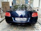 Bentley Continental GT Phase 2 W12 Bioéthanol Bleu Nuit (dark Sapphire)  - 5