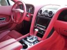 Bentley Continental GT Speed COUPE W12 635 CV - MONACO Blanc   - 8