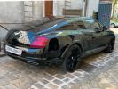 Bentley Continental GT Supersports Noir  - 4