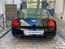 Bentley Continental GT Supersports Noir  - 5