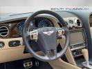 Bentley Continental GTC  4.0 V8 / 20000Kms  Argenté Peinture métallisée  - 8