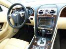 Bentley Continental GTC GTC II V8 CABRIOLET 507 CV Bleu métal Occasion - 14