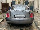 Bentley Mulsanne 6.75 V8 Gris Tungsten  - 6