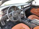 Bentley Mulsanne Mulliner V8 6.75 Noir Métal  - 8