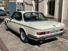 BMW 3.0 CSL Coupé Karmann Blanc Métal  - 5